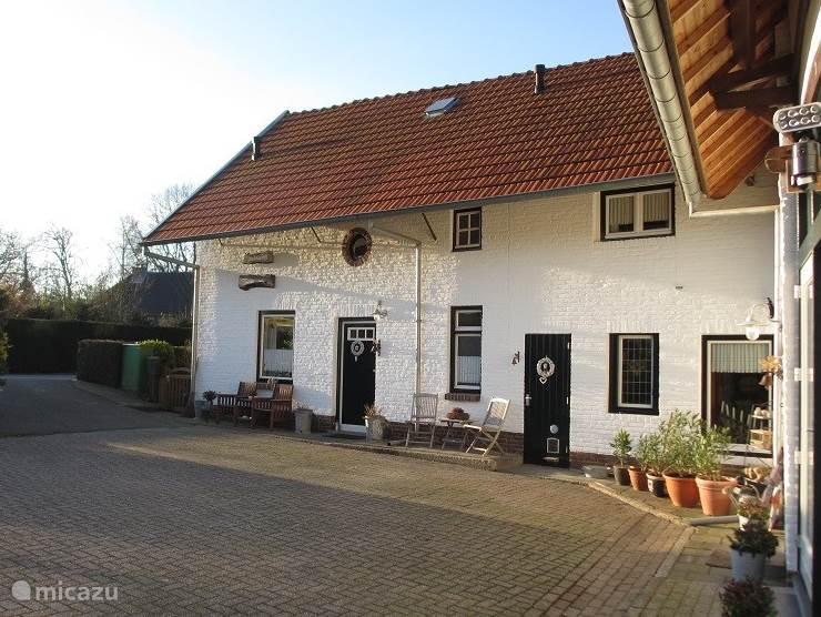 Vakantiehuis Nederland, Limburg, Klimmen vakantiehuis Craubekerhof