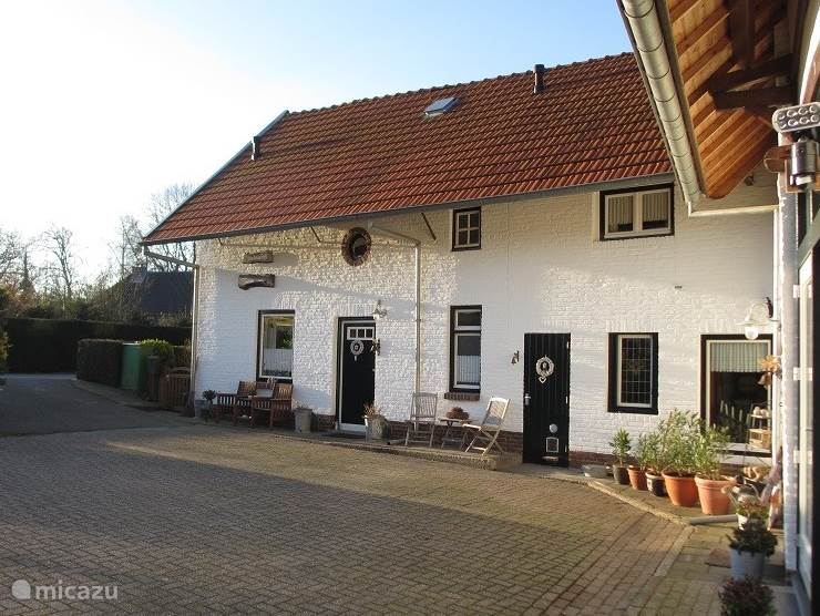Vacation rental Netherlands, Limburg, Klimmen holiday house Craubekerhof