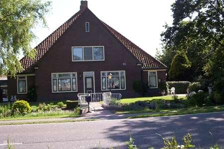 Vakantiehuis Nederland, Noord-Holland, Heiloo boerderij Vakantieboerderij 'Nieuw-Ypestein'