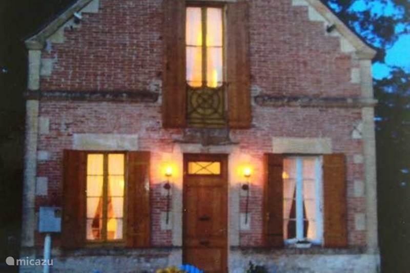 Vakantiehuis Frankrijk, Lot-et-Garonne, Monclar d'Agenais Landhuis / Kasteel Gouverneurs woning Lot et Garonne