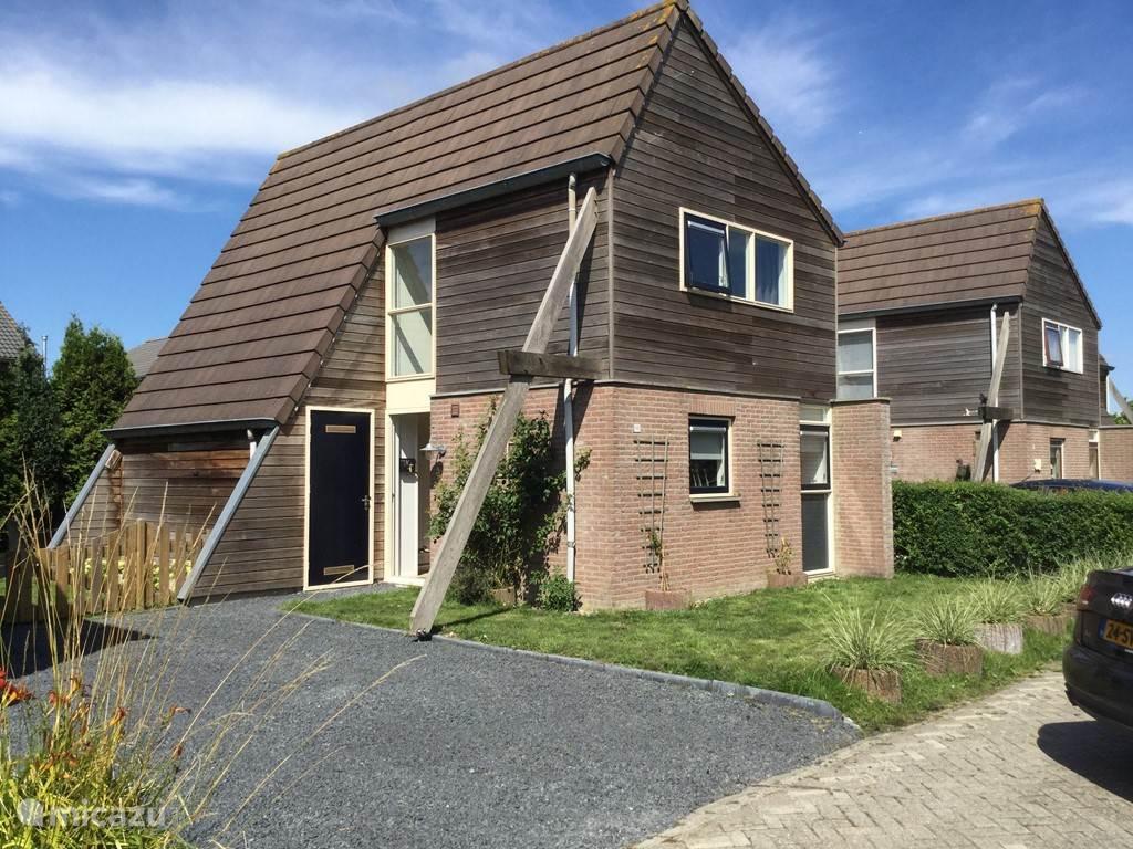 Vakantiehuis Nederland, Friesland, Grouw Bungalow Vakantiewoning waterpark Yn'e Lyte