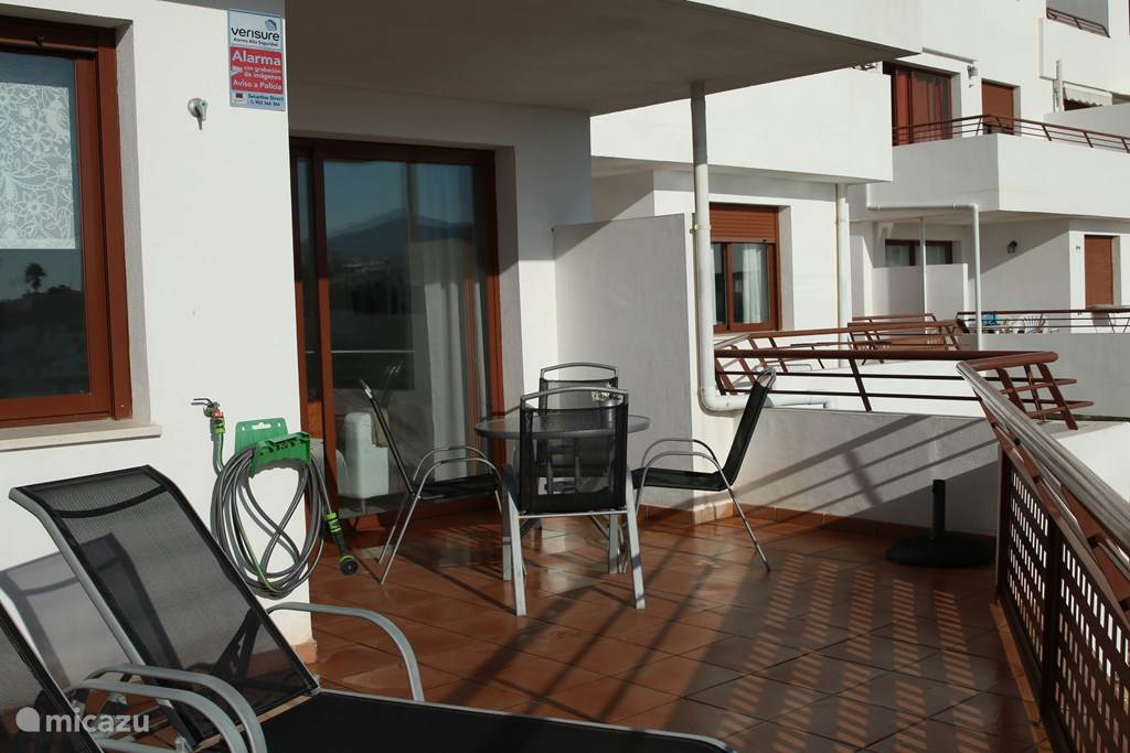 Vacation rental Spain, Costa del Sol, Nerja apartment Andaluz Apartments MDN01