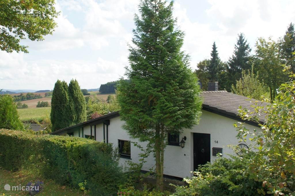 Vakantiehuis Duitsland, Eifel, Lissendorf - vakantiehuis Rustig gelegen vakantiehuis