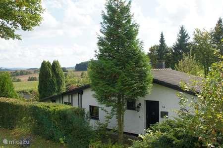 Vakantiehuis Duitsland – vakantiehuis Rustig gelegen vakantiehuis