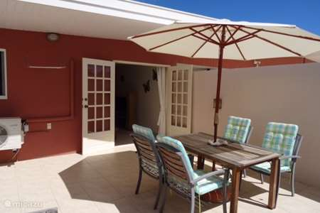 Ferienwohnung Aruba, Aruba Nord, Eagle Beach - appartement Apartment / Studio San Miguel