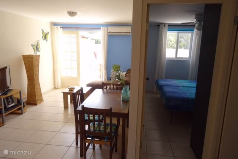 Vacation rental Aruba, North, North Apartment Apartment / Studio San Miguel