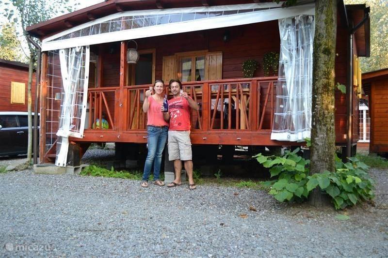 Vacation rental Italy, Italian Lakes, Porlezza Chalet A beautiful chalet-Italy - Torino 10