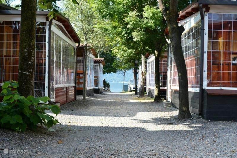 Vakantiehuis Italië, Italiaanse Meren, Porlezza Chalet Mooi-Italie - chalet Torino 10