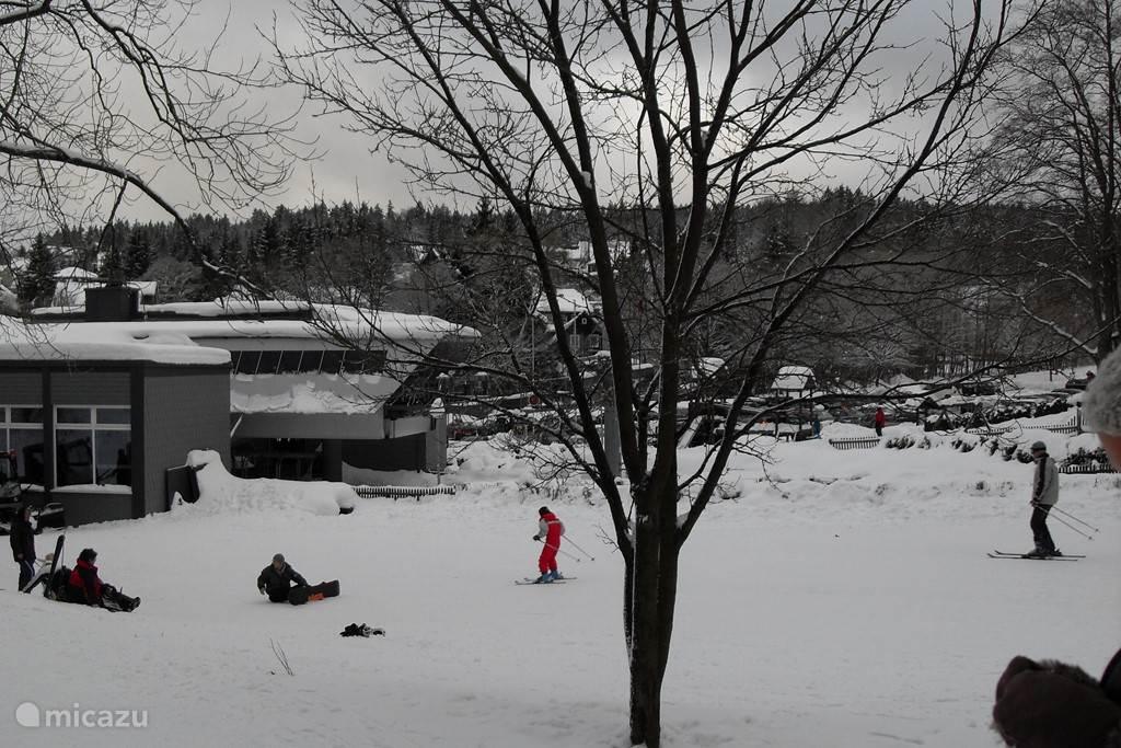 skiën in Braunlage