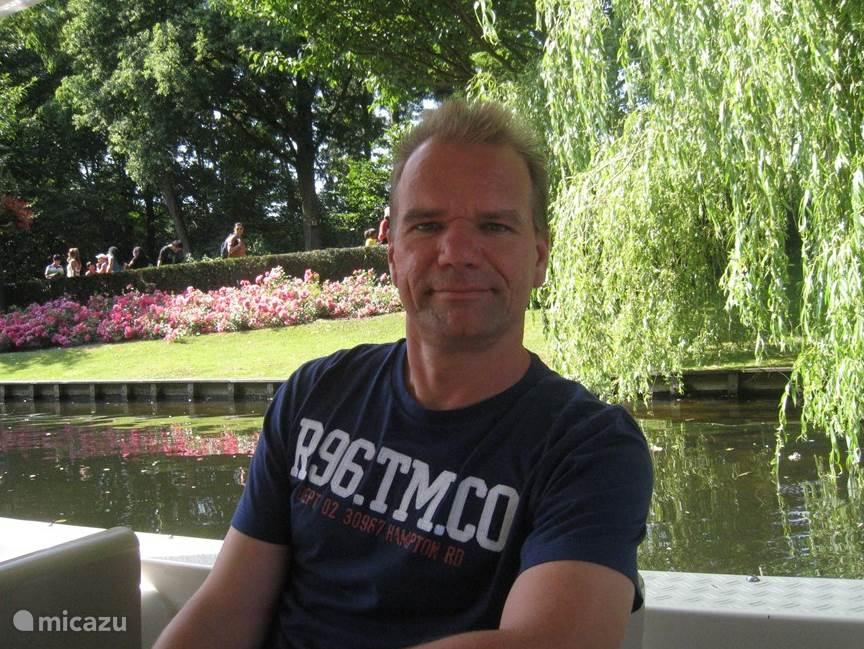 Carl Deprins