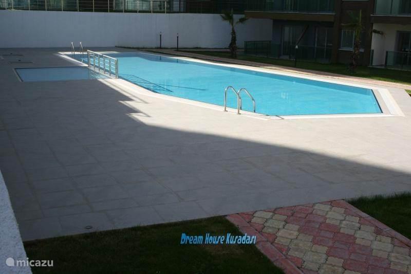 Vakantiehuis Turkije, Egeïsche Zee, Kusadasi appartement 2 slaapkamer appartement