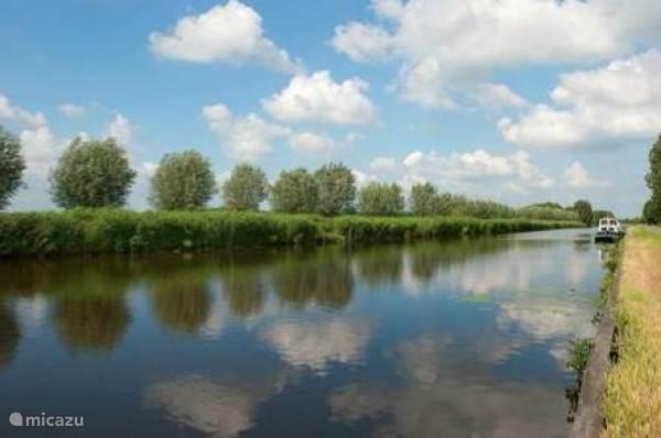 Vakantiehuis Nederland, Overijssel, Scheerwolde Bungalow De Kikkerij
