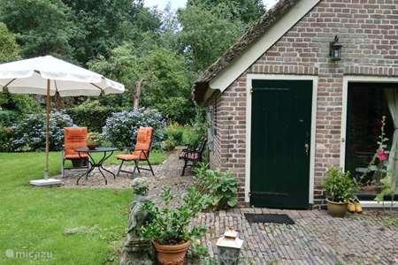 Vakantiehuis Nederland, Drenthe, Meppen - appartement Vakantieappartement 'Onder de linde'