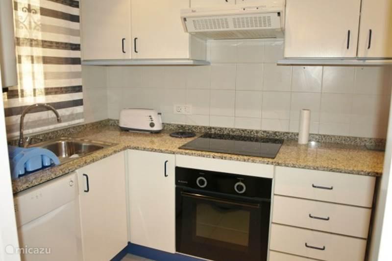 Vakantiehuis Spanje, Costa Blanca, Altea Appartement Mooi appartement in luxe haven Altea