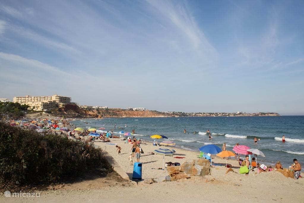 strand Campoamor