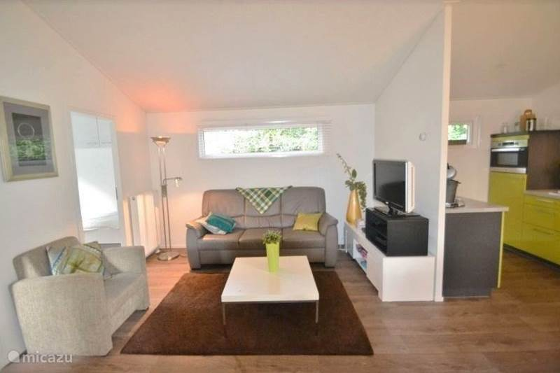 Vacation rental Netherlands, Utrecht, Rhenen Chalet Bronze holiday home 'Lavender'