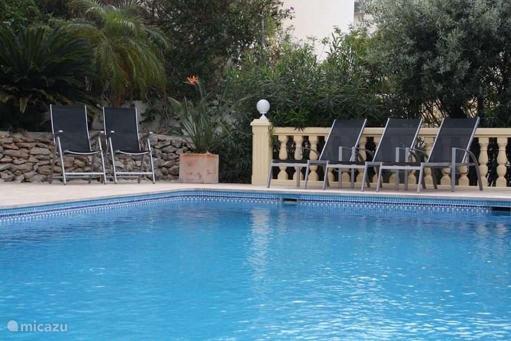 Vakantiehuis Spanje, Costa Blanca, Dénia Vakantiehuis Villa El Capco 10
