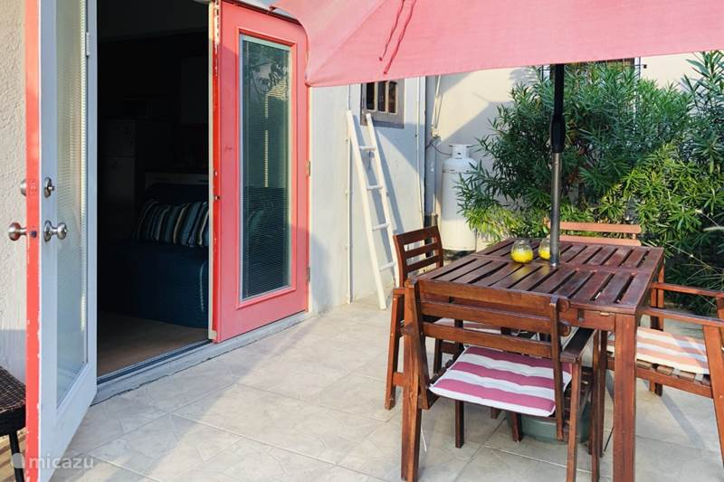 Vacation rental Curaçao, Banda Ariba (East), Seru Bottelier Apartment Mini Resort