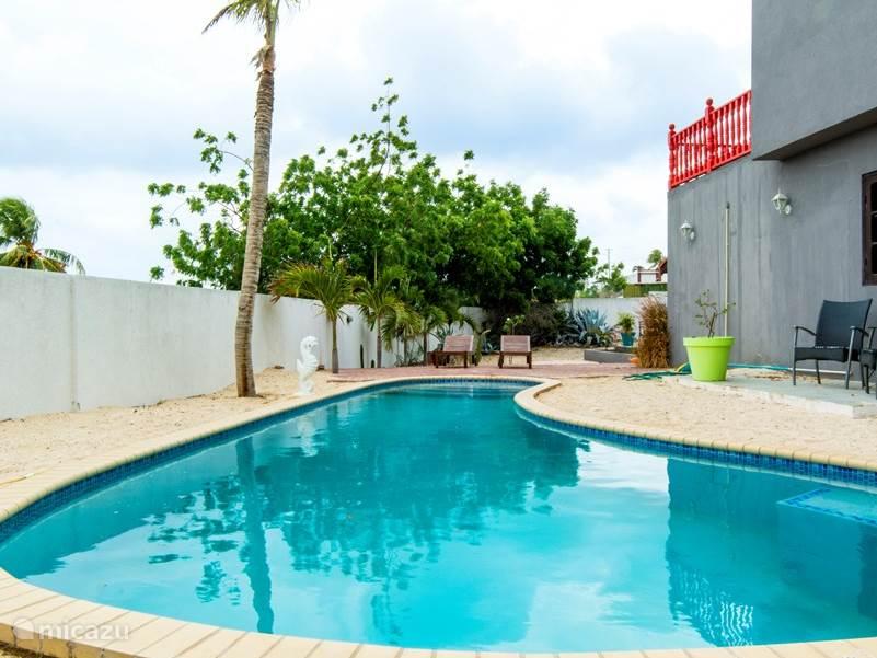 Vakantiehuis Curaçao, Banda Ariba (oost), Bapor Kibra - appartement Mini Resort