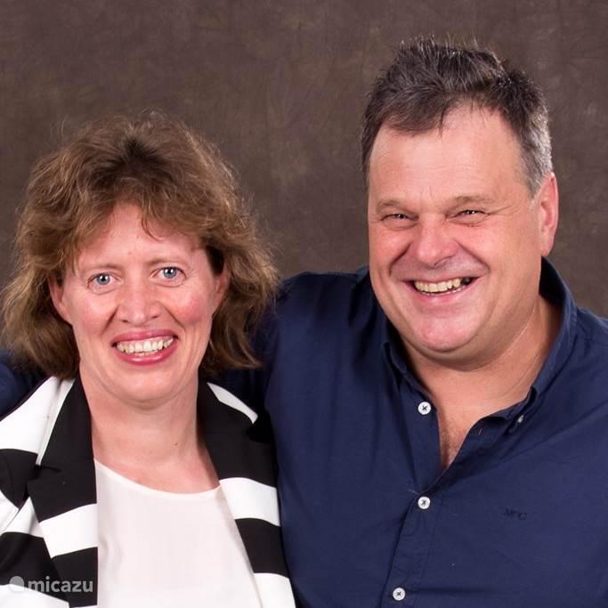 Mari & Francien van Doren