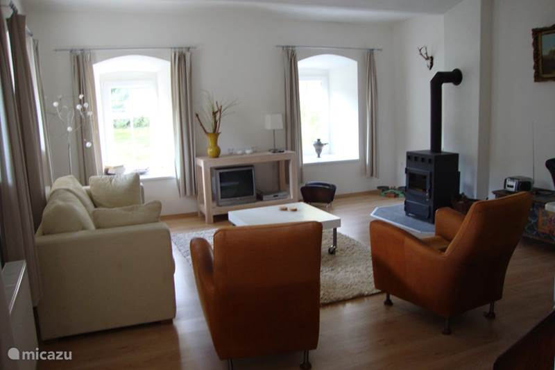 Vakantiehuis Tsjechië, Reuzengebergte, Stupná Appartement Stupna-hoeve appartement 4