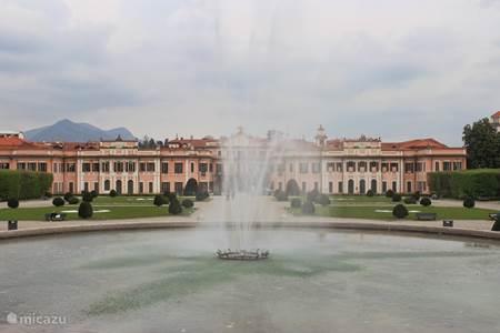 Varese, Citta di ville e di giardini
