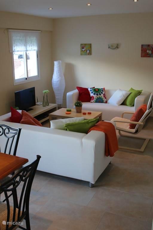 Vakantiehuis Spanje, Costa del Sol, Nerja appartement Andaluz Apartments Centrum - CEN01