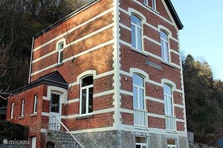 Vakantiehuis België, Ardennen, Durbuy vakantiehuis Villa Louise