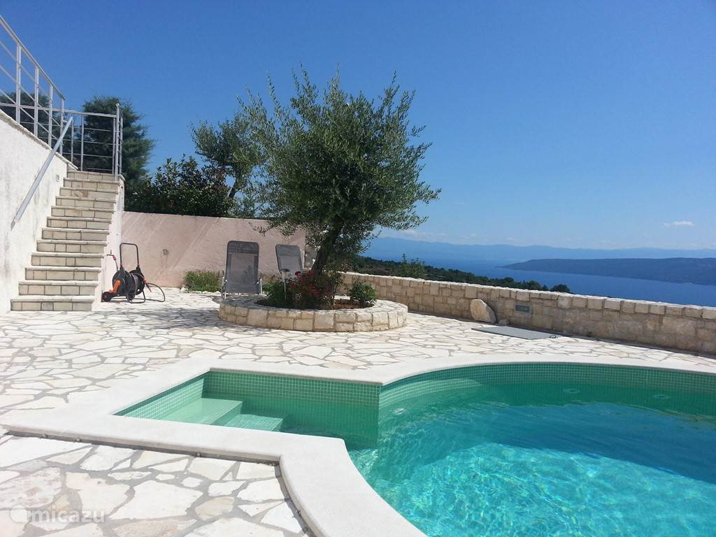 Vacation rental Croatia, Istria – villa Villa Istra ****