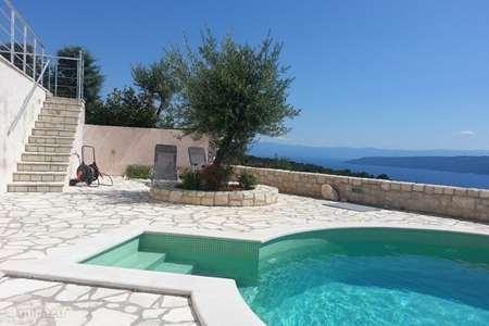 Vakantiehuis Kroatië – villa Vakantiehuis Villa Istra ****