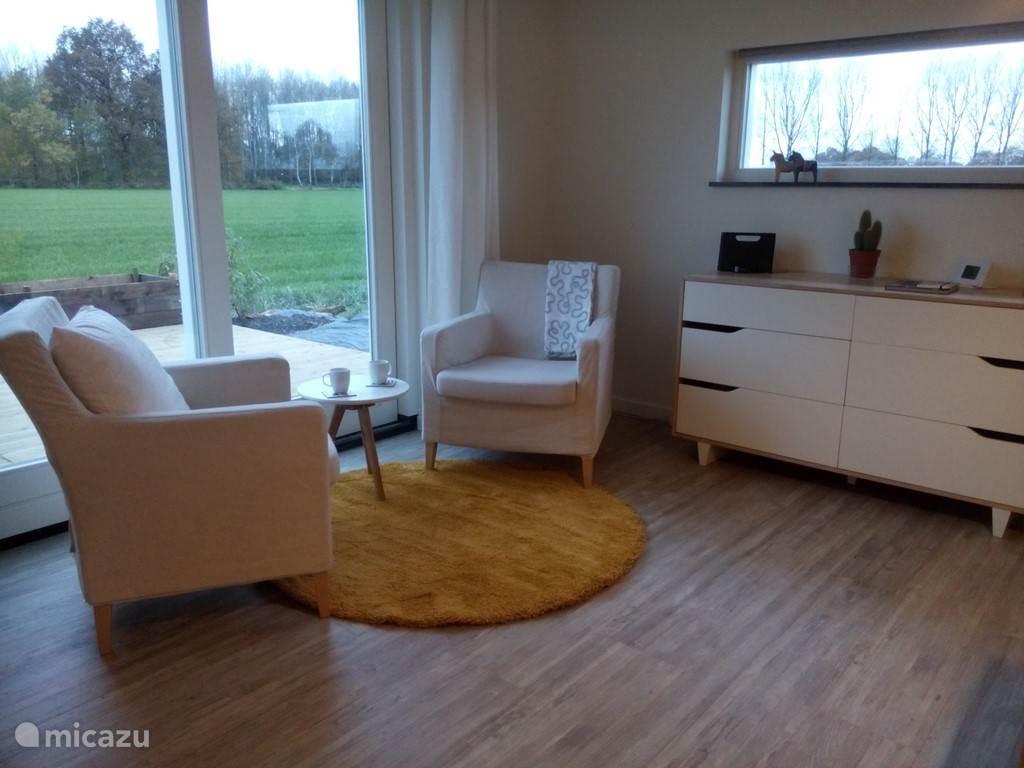 Vakantiehuis Nederland, Noord-Brabant, Nuenen Vakantiehuis Metrust