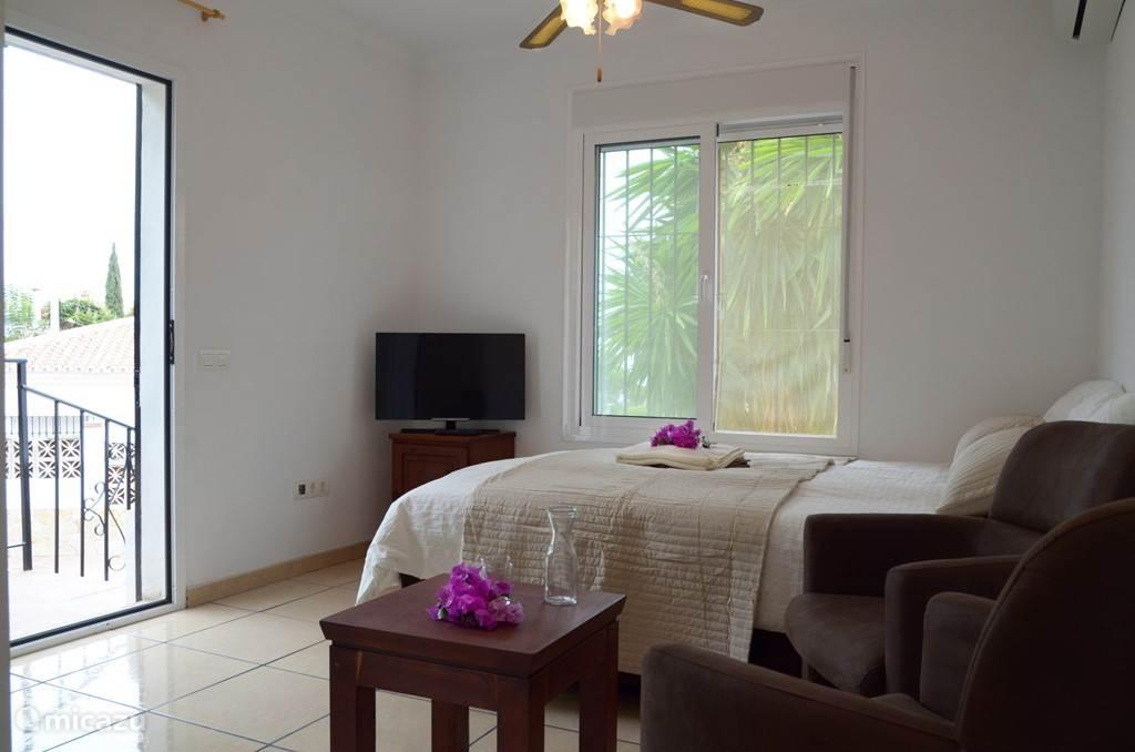 Appartement El Sol (2p)