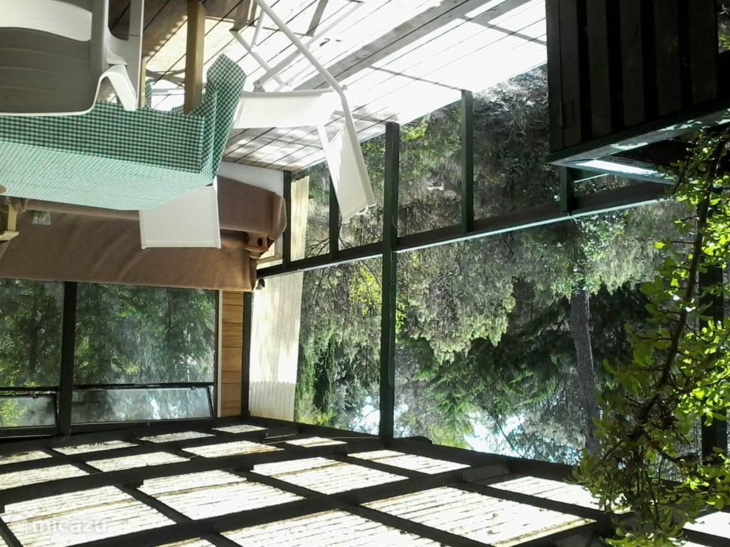 De veranda