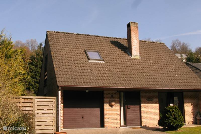 Vacation rental Belgium, Ardennes, La Roche-en-Ardenne Holiday house Loons Nest