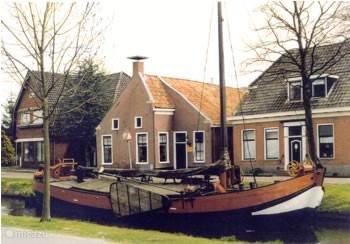 Kapiteinshuis Pekela