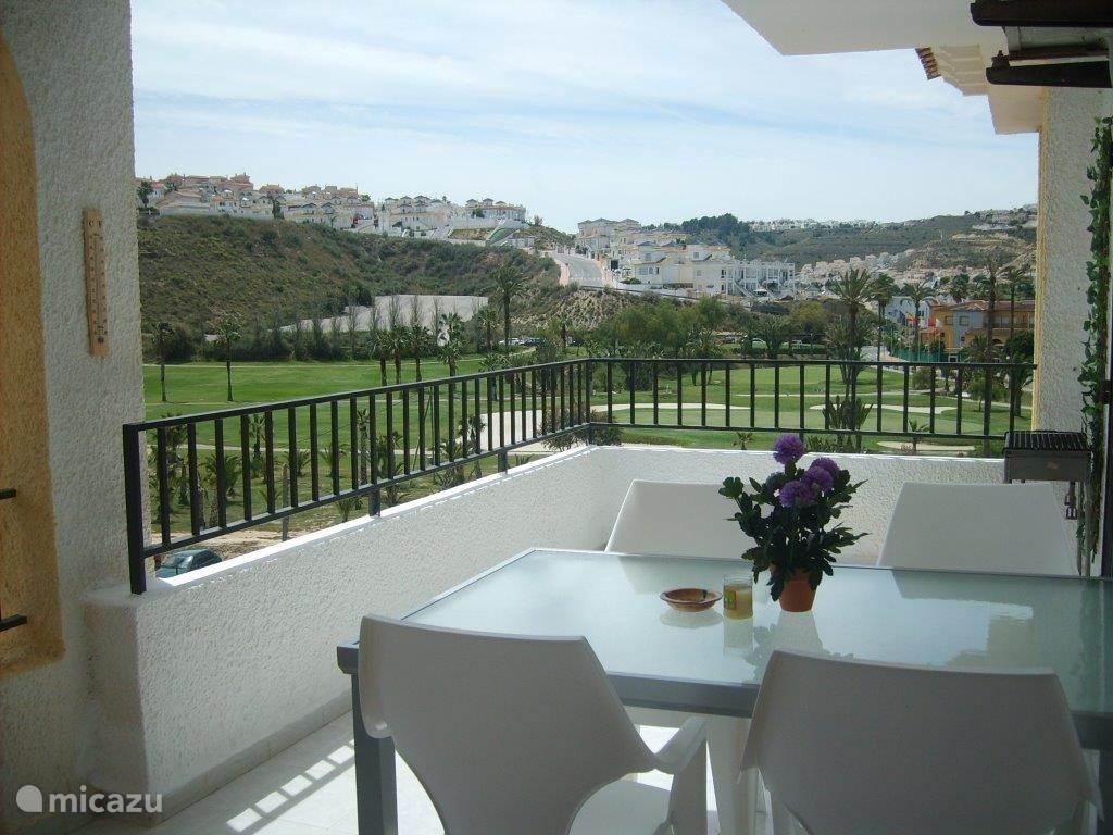 Vakantiehuis Spanje, Costa Blanca, Rojales Appartement Casa Kool