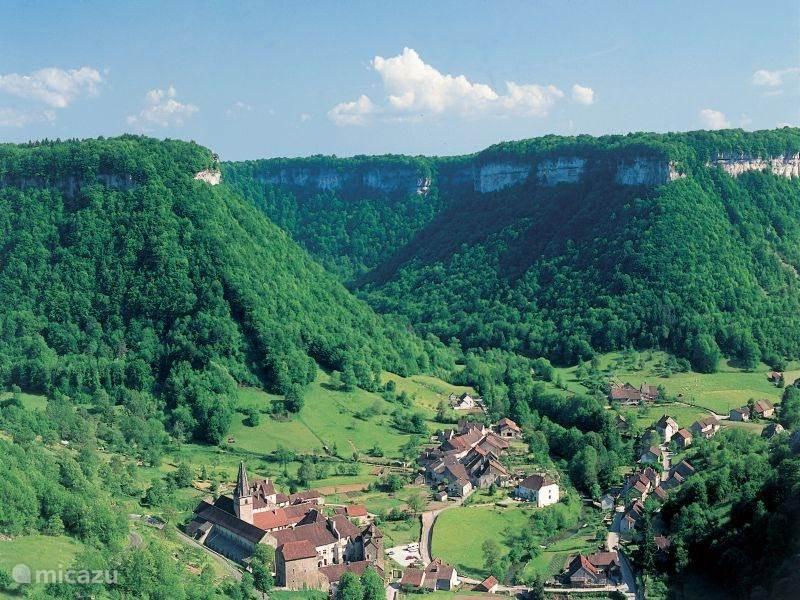 Jura/ Franche Comte
