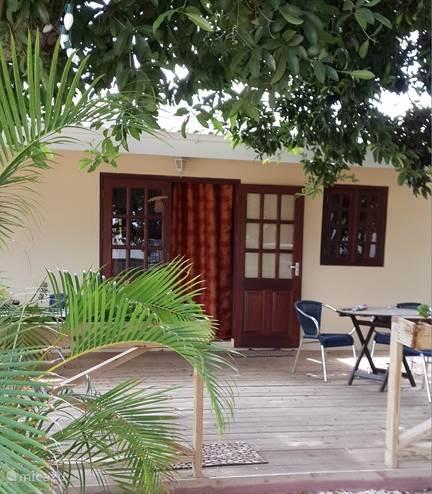 Vakantiehuis Curacao, Curacao-Midden, Koraal Partier appartement Appartement Trupiaal