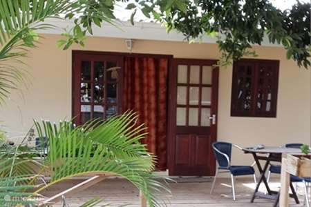 Vacation rental Curaçao, Curacao-Middle, Koraal Partier apartment Apartment Trupiaal