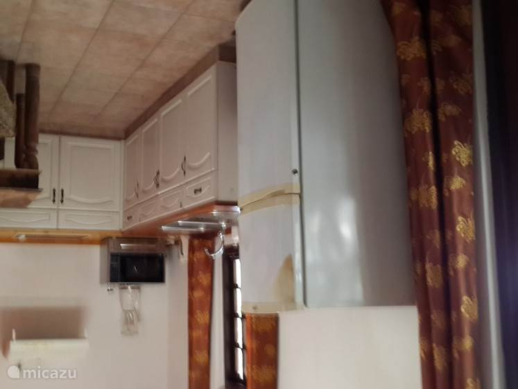 Vakantiehuis Curaçao, Curacao-Midden, Koraal Partier Appartement Appartement Trupiaal