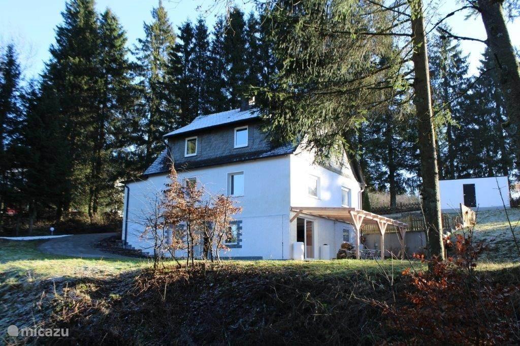 Betere Ferienhaus Waldhaus Winterberg in Winterberg, Sauerland BN-66