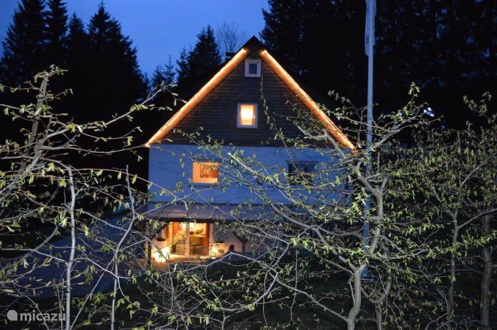 Spiksplinternieuw Ferienhaus Waldhaus Winterberg in Winterberg, Sauerland JB-84