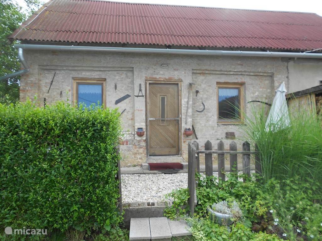 Vacation rental Hungary, Somogy – holiday house vista home