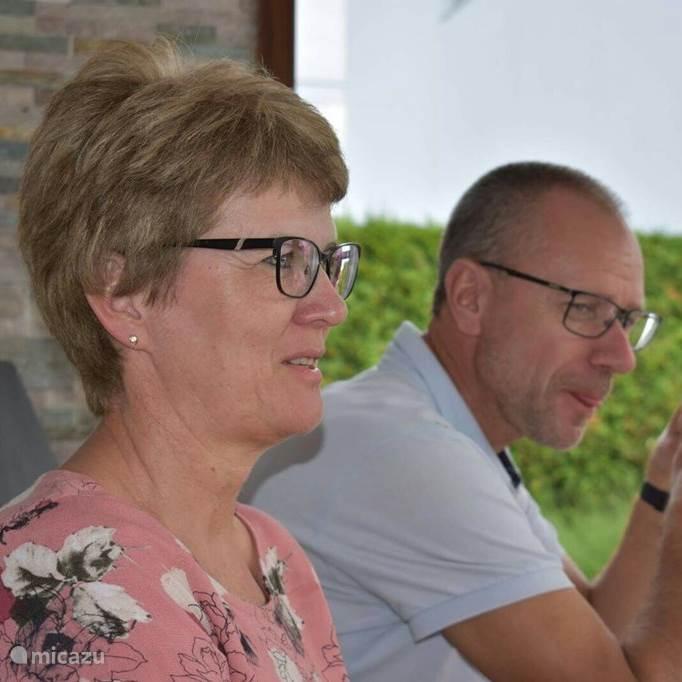 Jos en Reinhilde De Wael - Verheyt