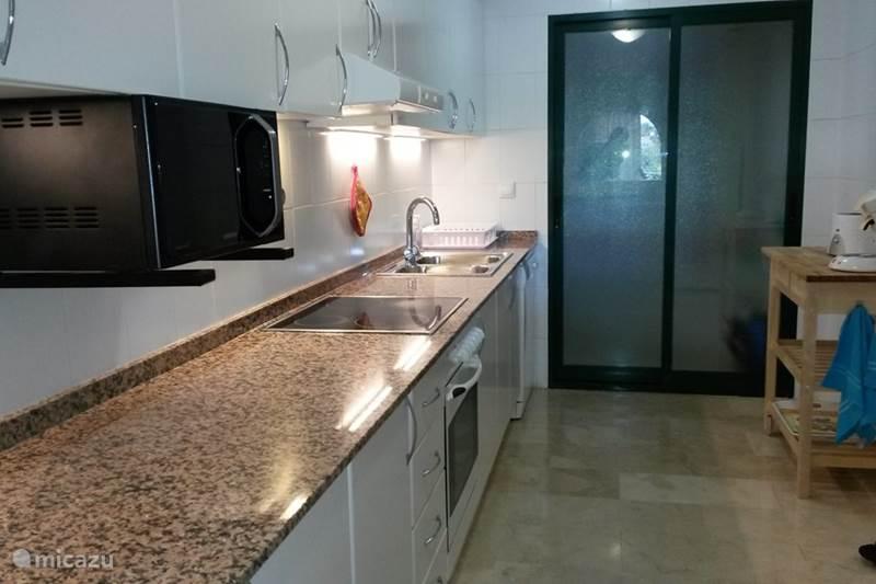 Vakantiehuis Spanje, Costa Blanca, Altea Appartement Casita Soleada