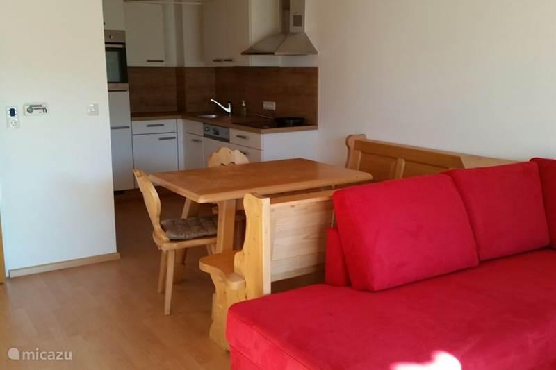 Vacation rental Austria, Salzburgerland, Königsleiten Apartment Rhinestone Erin 28 Top 21