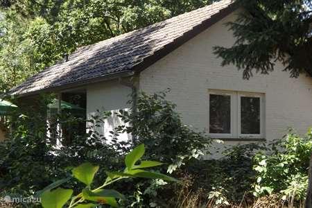 Vakantiehuis Nederland, Limburg, Stramproy vakantiehuis Vosseven 32 Geelgors
