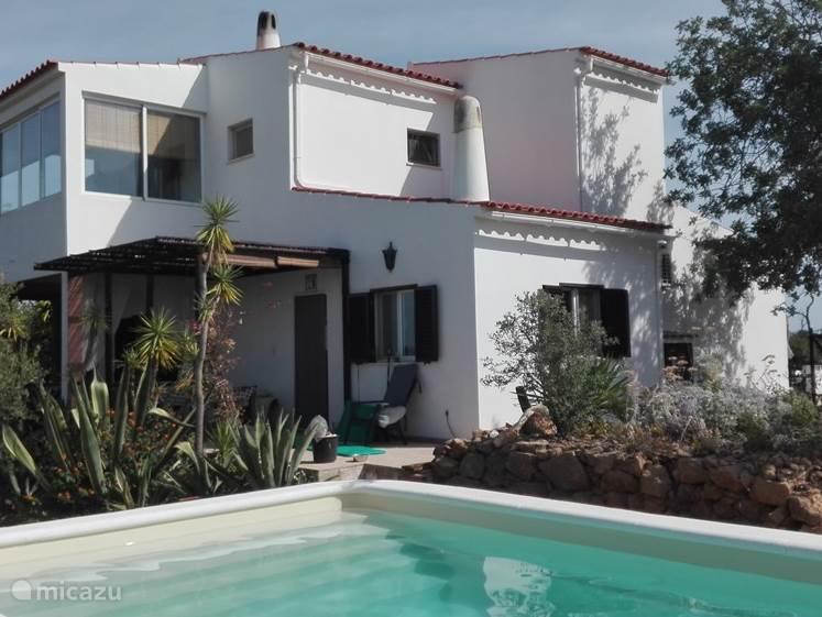 Vakantiehuis Portugal, Algarve, Moncarapacho vakantiehuis Monte Mimosa, Alojamento Local 53713