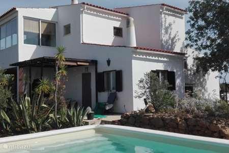 Vakantiehuis Portugal, Algarve, Moncarapacho - vakantiehuis Monte Mimosa, Alojamento Local 53713