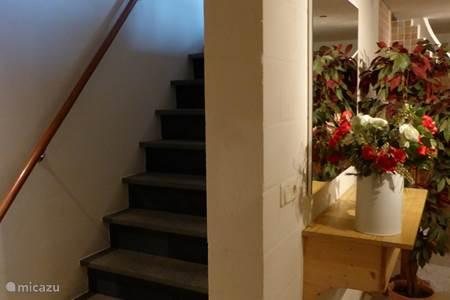 Vakantiehuis het buitenste binnenland huisje 136 in mechelen limburg nederland huren - Buitenste trap ...